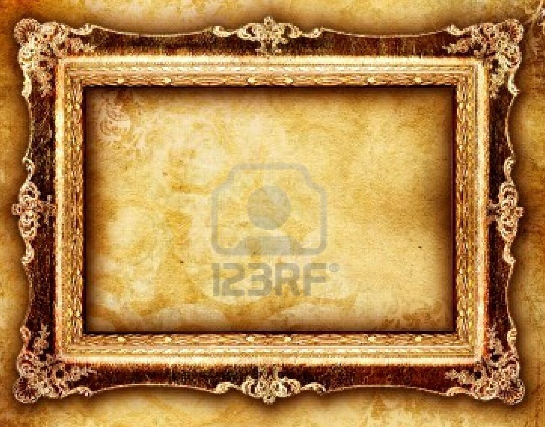 Pin Frame Ppt Background Flower Backgrounds Pinterest